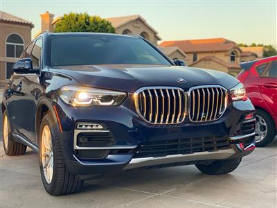 2019 BMW X5 lease in Mesa,AZ - Swapalease.com