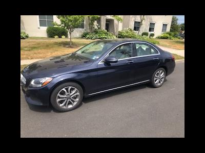 2017 Mercedes-Benz C-Class lease in Fairfield,CT - Swapalease.com