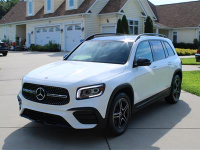 2020 Mercedes-Benz GLB SUV lease in Wenonah,NJ - Swapalease.com