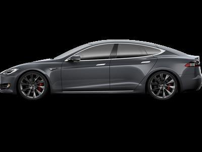 2018 Tesla Model S lease in NEW YORK,NY - Swapalease.com