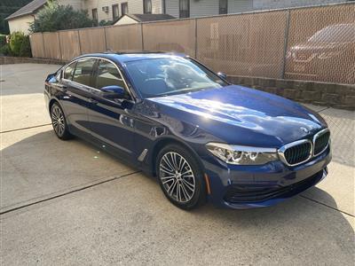 2019 BMW 5 Series lease in Hackensack,NJ - Swapalease.com