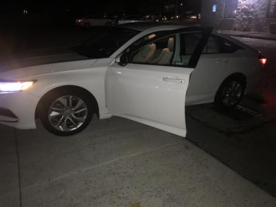 2018 Honda Accord lease in Randolph,MA - Swapalease.com