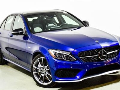 2018 Mercedes-Benz C-Class lease in ,AL - Swapalease.com