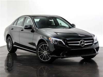 2019 Mercedes-Benz C-Class lease in Turlock,CA - Swapalease.com