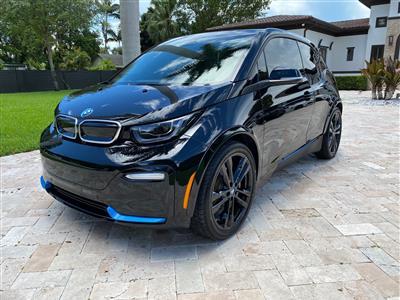 2019 BMW i3 lease in Miami,FL - Swapalease.com