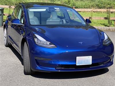 2019 Tesla Model 3 lease in Bellevue,WA - Swapalease.com