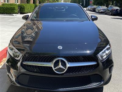 2019 Mercedes-Benz A-Class lease in San Jose,CA - Swapalease.com