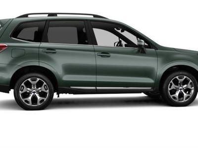 2018 Subaru Forester lease in Albuquerque,NM - Swapalease.com