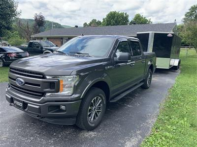 2018 Ford F-150 lease in Johnson City,TN - Swapalease.com