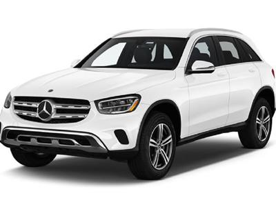 2019 Mercedes-Benz GLC-Class lease in East Hartford ,CT - Swapalease.com