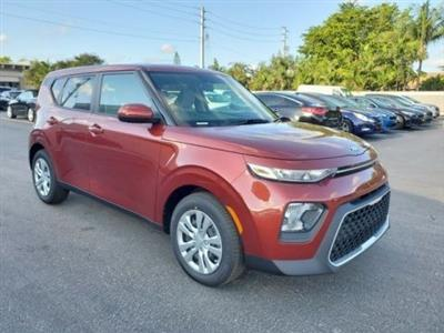 2020 Kia Soul lease in Brooklyn,NY - Swapalease.com