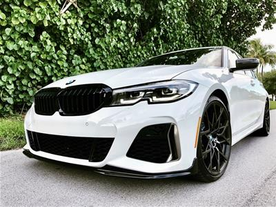 2020 BMW 3 Series lease in Port St Lucie,FL - Swapalease.com