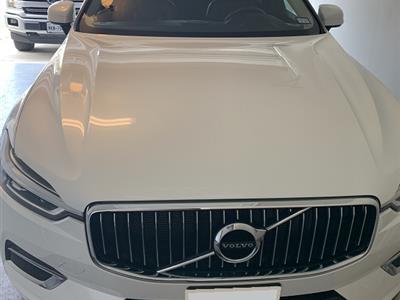 2018 Volvo XC60 lease in Kingwood,TX - Swapalease.com