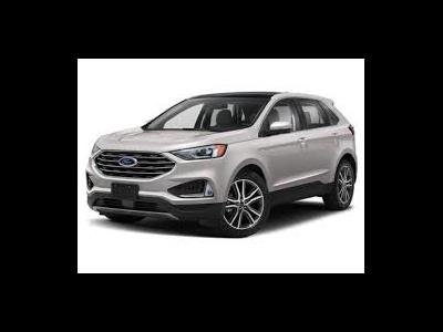 2019 Ford Edge lease in Los Angeles,CA - Swapalease.com