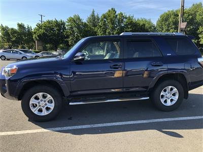 2018 Toyota 4Runner lease in Vancouver,WA - Swapalease.com