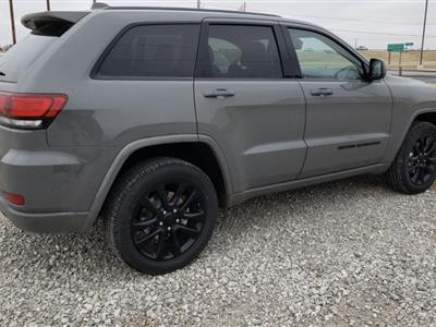 2019 Jeep Grand Cherokee lease in Simpsonville,SC - Swapalease.com