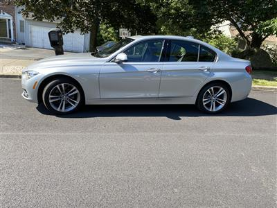 2017 BMW 3 Series lease in Glen Mills,PA - Swapalease.com