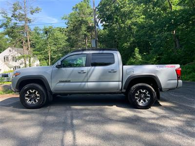 2019 Toyota Tacoma lease in Newtown,CT - Swapalease.com
