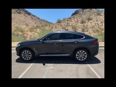 2019 BMW X4 lease in PHOENIX,AZ - Swapalease.com