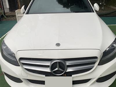 2018 Mercedes-Benz C-Class lease in Aurora,OR - Swapalease.com