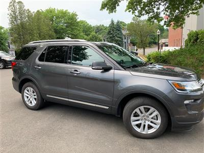 2019 Ford Explorer lease in Mamaroneck,NY - Swapalease.com