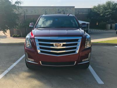 2019 Cadillac Escalade lease in McKinney,TX - Swapalease.com
