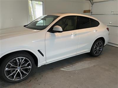 2020 BMW X4 lease in Little Rock,AR - Swapalease.com