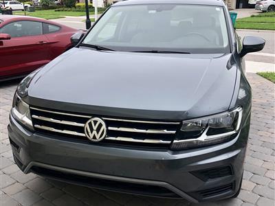 2018 Volkswagen Tiguan lease in Orlando,FL - Swapalease.com