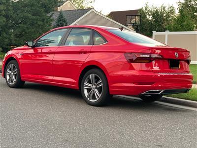 2019 Volkswagen Jetta lease in Oceanside,NY - Swapalease.com