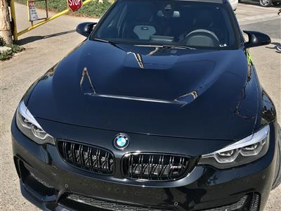 2018 BMW M3 CS lease in Valley Villiage,CA - Swapalease.com