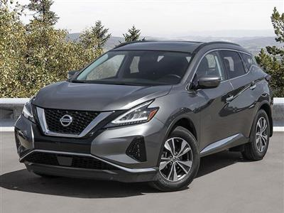 2019 Nissan Murano lease in Brooklyn,NY - Swapalease.com
