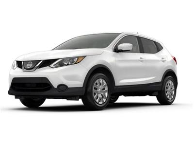 2018 Nissan Rogue lease in New York,NY - Swapalease.com