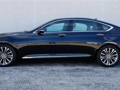 2016 Hyundai Genesis lease in Brooklyn,NY - Swapalease.com
