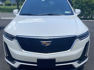 2020 Cadillac XT6 lease in Center Moriches,NY - Swapalease.com