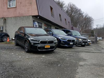 2018 BMW X2 lease in ,NY - Swapalease.com