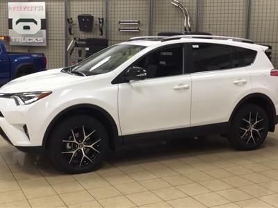 2018 Toyota RAV4 lease in Brooklyn,NY - Swapalease.com