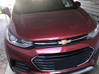 2019 Chevrolet Trax lease in Staten Island,NY - Swapalease.com