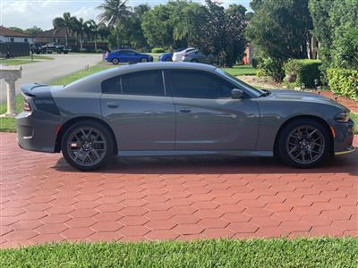 2019 Dodge Charger lease in Miami,FL - Swapalease.com