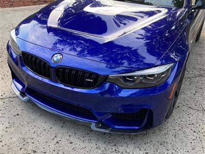 2020 BMW M4 CS lease in Jacksonville,FL - Swapalease.com