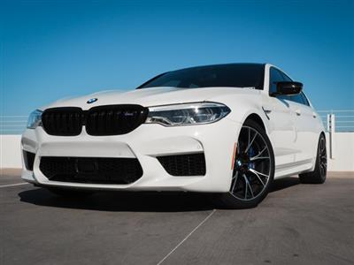 2019 BMW M5 lease in Lake Elsrinore,CA - Swapalease.com