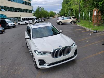 2020 BMW X7 lease in Monsey,NY - Swapalease.com