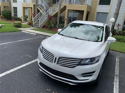 2018 Lincoln MKC lease in Naples,FL - Swapalease.com