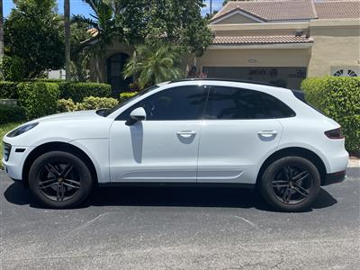 2018 Porsche Macan lease in Boca Raton,FL - Swapalease.com