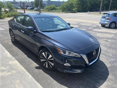 2020 Nissan Altima lease in Cleveland,OH - Swapalease.com