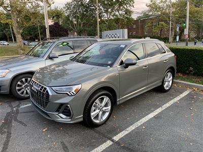 2019 Audi Q3 lease in Rye,NY - Swapalease.com