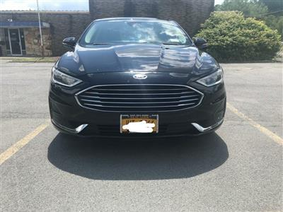 2019 Ford Fusion Hybrid lease in monroe,NY - Swapalease.com