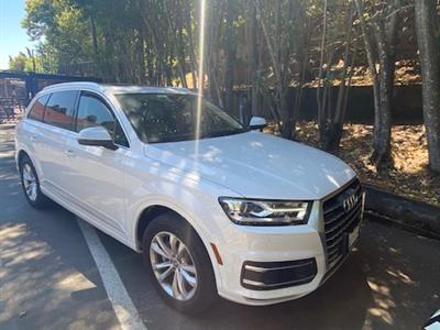 2019 Audi Q7 lease in San Anselmo,CA - Swapalease.com