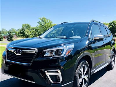 2020 Subaru Forester lease in Lakeville,MN - Swapalease.com