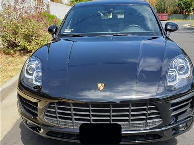 2018 Porsche Macan lease in Los Angeles,CA - Swapalease.com
