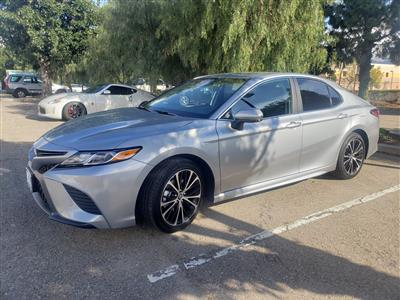 2020 Toyota Camry lease in Oxnard,CA - Swapalease.com
